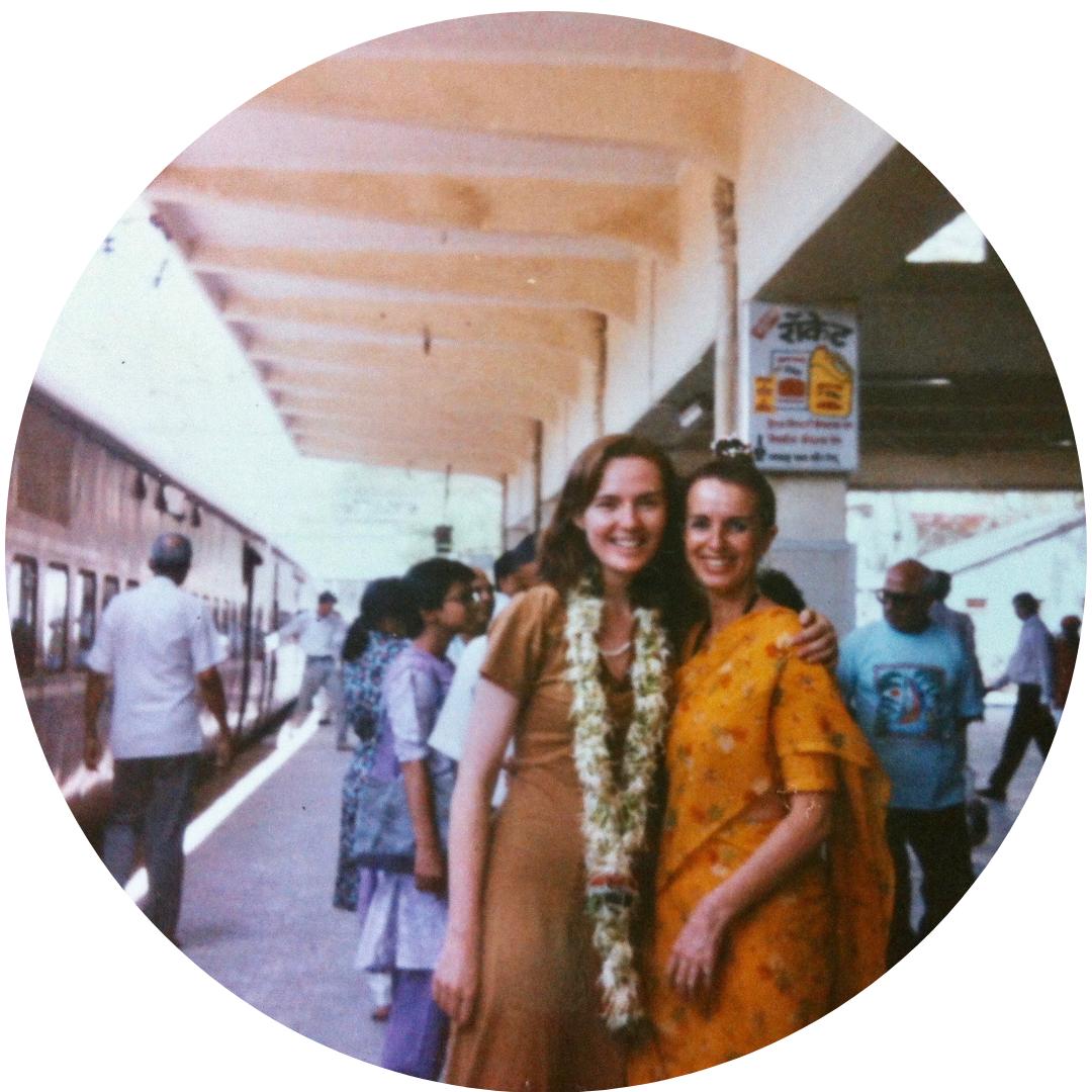 global-woman-india